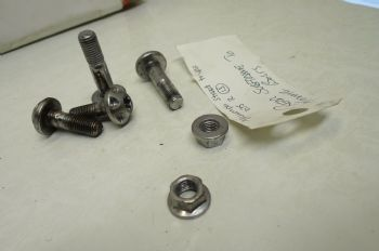 TRIUMPH STREET TRIPLE R 675  REAR SUB-FRAME TO FRAME BOLTS  (CON-B)